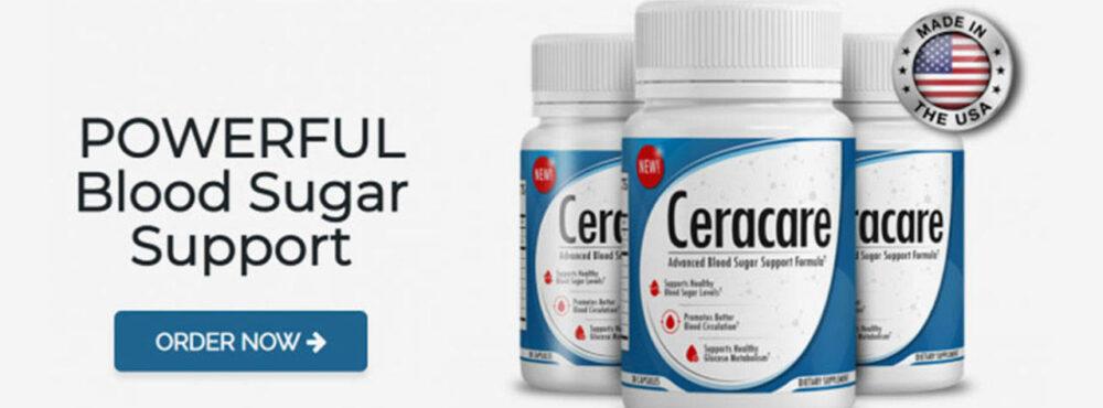 ceracarepharm